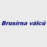 Lopaur Jiří - Brusírna válců (pobočka Terezín) – logo společnosti