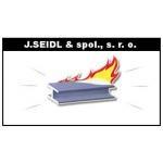 J. SEIDL a spol., s.r.o. (pobočka Praha) – logo společnosti