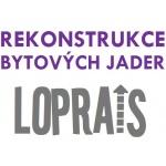 Loprais Štěpán – logo společnosti