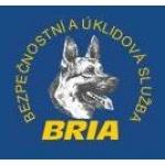 BRIA ÚKLID – logo společnosti