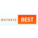 Matrace BEST s.r.o. - e-shop – logo společnosti