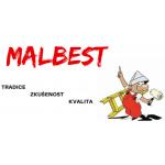 Sedlák Stanislav- Malbest – logo společnosti