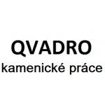 KEDROŇ RUDOLF- QVADRO HOŘICE – logo společnosti