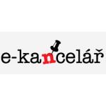 E-kancelář – logo společnosti