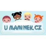 U maminek - e-shop – logo společnosti