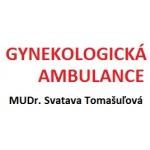 MUDr. Svatava Tomašuľová s.r.o. – logo společnosti