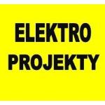 Eigel Norbert - ELEKTROPROJEKT (pobočka Hradec Králové) – logo společnosti
