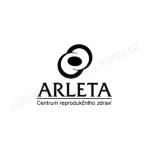 ARLETA - Jiří Doležal, MUDr. – logo společnosti