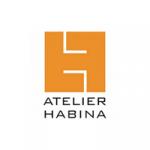Atelier Habina s.r.o. – logo společnosti
