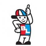 BARVY A LAKY TELURIA, s.r.o. – logo společnosti