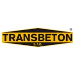 TRANSBETON s.r.o. – logo společnosti