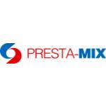PRESTA-mix, spol. s r.o. – logo společnosti
