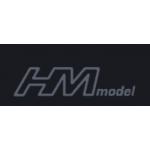 HM MODEL, s.r.o. – logo společnosti