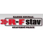 Radek Soural - R-F stav – logo společnosti