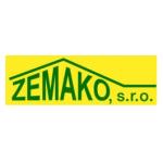 ZEMAKO, s.r.o. – logo společnosti