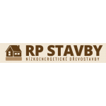 RP STAVBY s.r.o. – logo společnosti