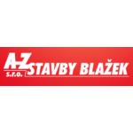A-Z STAVBY Blažek s.r.o. – logo společnosti