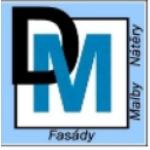 Měchura Stanislav- MALÍŘSKÉ PRÁCE DOHNÁLEK-MĚCHURA – logo společnosti