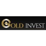 Veselý Jaromír - Gold Invest – logo společnosti