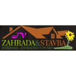 Veselý Jaromír - zahradní doplňky – logo společnosti