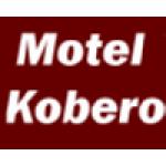 Motel Kobero – logo společnosti