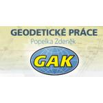 Popelka Zdeněk- geodetické práce – logo společnosti