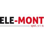 ELE-MONT, spol. s r.o. – logo společnosti