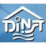 Mucha František - DINST – logo společnosti