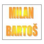 Bartoš Milan (Pardubice) – logo společnosti