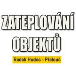 Hudec Radek – logo společnosti