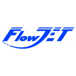 Flow Jet s.r.o. – logo společnosti