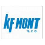 KF MONT, s.r.o. – logo společnosti