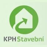 KPH stavební s.r.o. – logo společnosti