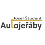 Študent Josef - autojeřáby Brno – logo společnosti