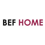 BeF Home, s.r.o. – logo společnosti