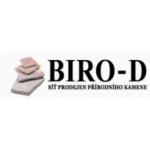 BIRO-D s.r.o. – logo společnosti