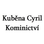 Kuběna Cyril- Kominictví – logo společnosti