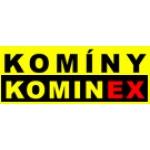 KOMINEX CZ s.r.o. – logo společnosti