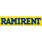 RAMIRENT s.r.o. - půjčovna nářadí – logo společnosti