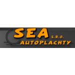 Sea autoplachty s.r.o. – logo společnosti