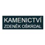 Oškrdal Zdeněk- Kamenictví – logo společnosti