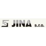 JINA s.r.o.- ocelové konstrukce – logo společnosti