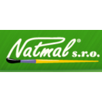 NATMAL s.r.o. – logo společnosti