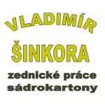 Šinkora Vladimír – logo společnosti