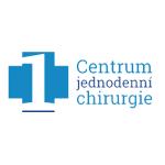 Centrum jednodenní chirurgie, s.r.o. – logo společnosti