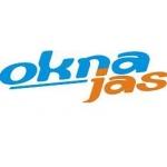 Okna Jas – logo společnosti