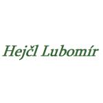Hejčl Lubomír – logo společnosti