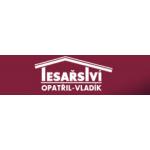 Vladík Ivo - Tesařství – logo společnosti