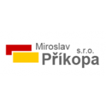 Miroslav Příkopa, s.r.o. – logo společnosti