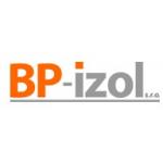 BP - IZOL s.r.o. – logo společnosti